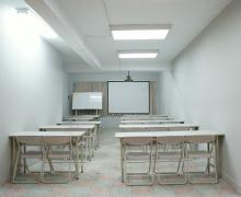 板橋中山教室/出租  500元/1小時
