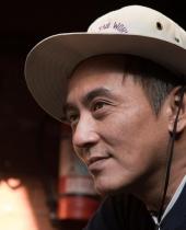 Kevin Wang 王子騏 老師