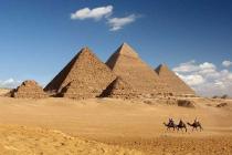 2018.11.23-2018.12.10 埃及約旦以色列攝影旅遊18日 KEVIN WANG老師