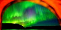 極光保證班-冰島行程