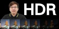 【該怎麼拍】台灣的廟是這樣拍啦~~ HDR拍攝及後製教學