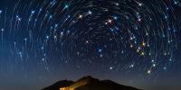 2018.07.07(六) 五分山銀河星軌攝影活動